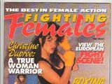 Fighting Females - Winter 1995