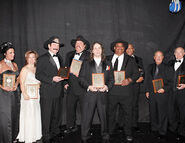 Hall of Fame 2006 inductions