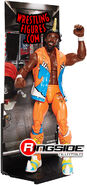 Kofi Kingston (WWE Elite 52)