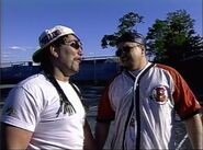 May 23, 1995 ECW Hardcore TV 6