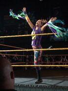 NXT House Show (June 13, 15') 1