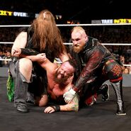 NXT Takeover Chicago 8