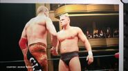 The Nigel McGuinness Story 1