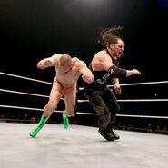 WWE Live Tour 2017 - Stockholm 16