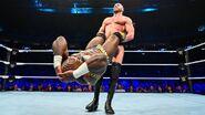 WWE Live Tour 2019 - Berlin 4