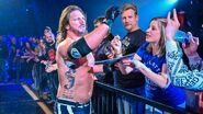 WWE Live Tour 2019 - Magdeburg 11