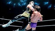 WWE World Tour 2015 - Barcelona 2