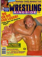 Wrestling Ringside - January 1989