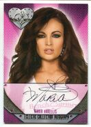 2014 Bench Warmer Eclectic Maria Kanellis