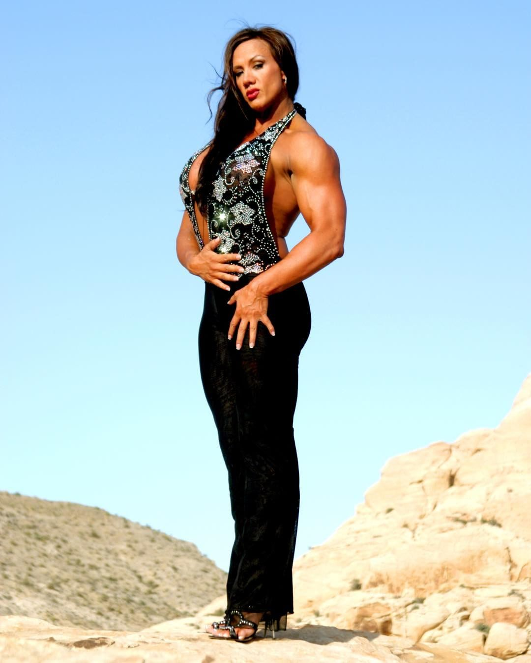 Image - Amber DeLuca 1.jpg | Pro Wrestling | FANDOM
