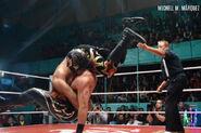 CMLL Lunes Arena Puebla 7