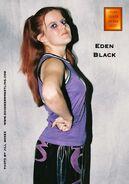 Eden Black 1