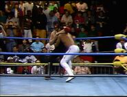 February 23, 1993 WCW Saturday Night 5