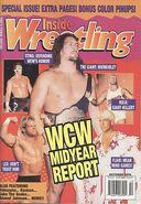 Inside Wrestling - October 1996