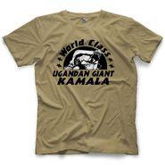 Kamala World Class T-Shirt