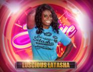 Luscious Latasha Shine Profile