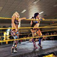 NXT House Show (Feb 16, 17') 6