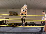 NXT House Show (Jan 14, 17' no.1) 3