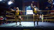 NXT House Show (June 11, 18') 1