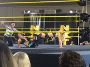 NXT House Show (June 28, 14') 5
