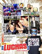 Super Luchas 484