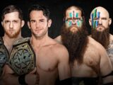 NXT TakeOver: Phoenix/Image gallery