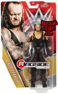 Undertaker (WWE Series 71)