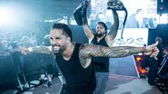WWE Live Tour 2017 - A Coruña 3