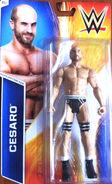 WWE Series 47 Cesaro