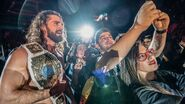 WWE World Tour 2018 - Madrid 24