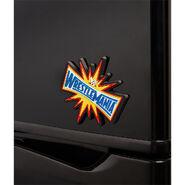 WrestleMania 33 3D Magnet