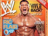 WWE Magazine - August 2006