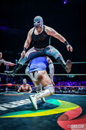 CMLL Domingos Arena Mexico (January 26, 2020) 5