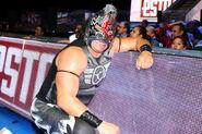 CMLL Martes Arena Mexico (June 18, 2019) 6