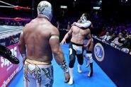 CMLL Super Viernes (July 26, 2019) 26