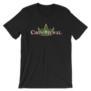 Crown Jewel Logo Unisex T-Shirt