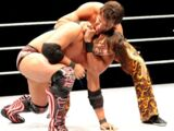 WWE House Show (August 1, 13')