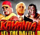 Hulkamania:Let the Battle Begin - Day 1