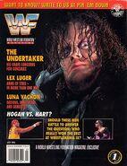 July 1993 - Vol. 12, No. 7