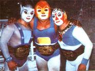 Los Thundercats