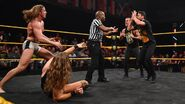 March 11, 2020 NXT results.32