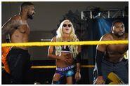 NXT House Show (Feb 18, 17') 5