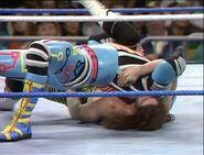 October 10, 1992 WWF Superstars of Wrestling 5