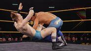 October 23, 2019 NXT 21