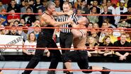 RAW Cena V McMahon 3-27-06