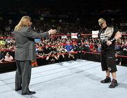 Raw 4-3-2006 2