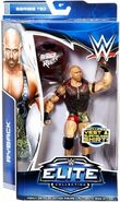 Ryback (WWE Elite 30)