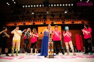 Stardom Cinderella Tournament 2019 32