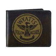 The Wyatt Family Follow The Buzzards Wallet