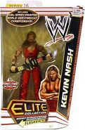 WWE Elite 16 Kevin Nash